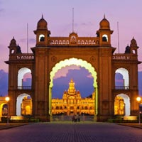 07 Days Bangalore Package