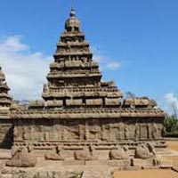 Chennai with Temple Tour