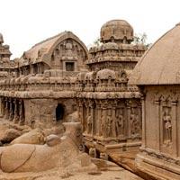 Splendors of Tamil Nadu Tour