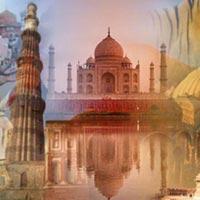 Delhi, Agra, Jaipur ( 04 Nights / 05 Days) Tour
