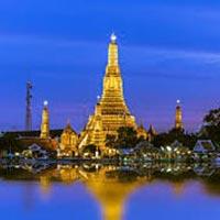 Thailand Luxurious Tour