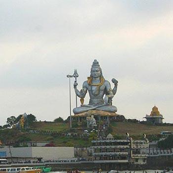 Mangalore - Murudeshwara Temple Tour