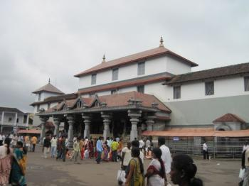 Mangalore - Dharmastala - Sringeri Tour