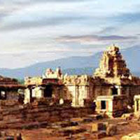 Hill Stations Of Karnataka Tour