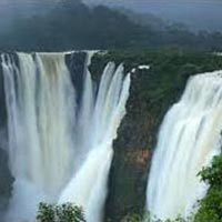 Jog Falls Bangalore Duration Tour