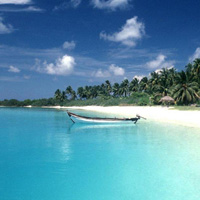 Andaman Sightseeing Programme for 04 Nights / 05 Days