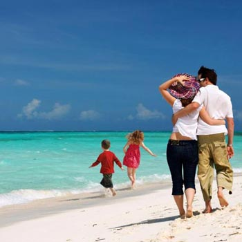 Andaman Honeymoon Special Package