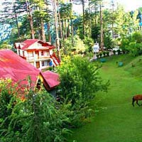 Holy Shrine Darshan With Hill Station Holiday Package