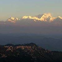 Darjeeling Queen Of Hills Tour