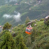 Magical Uttarakhand Tour