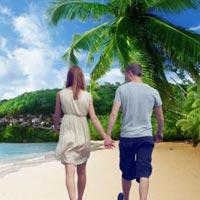Kerala Honeymoon Package, 3 Nights 4 Days