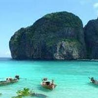 Family Special - Thailand Package