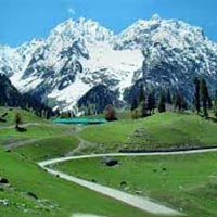 Kashmir Holiday Tour