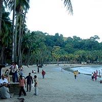 7 Nights Andaman Tour Package