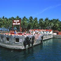 Golden Triangle with Andaman Package