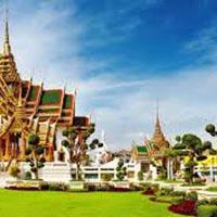 Splendors of Thailand Tour