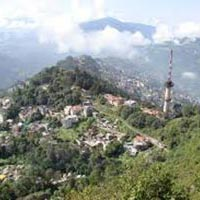 North Sikkim Tour Winter Special