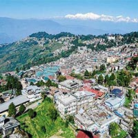 Kolkata Darjeeling Gangtok Tour