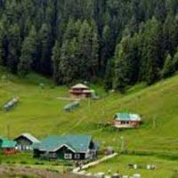 Glimpses of Kashmir Package