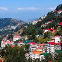 Magnificent Shimla Manali Tour Family Special