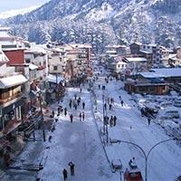 Shimla Manali Honeymoon Super Special Package