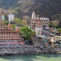 Rishikesh River Rafting Package
