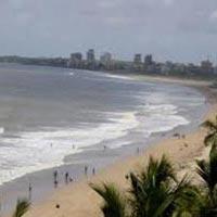 Mumbai - Cochin Beach Tour