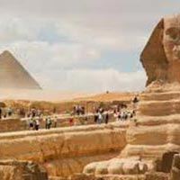 Essential Egypt Package