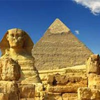 Historical Egypt Package