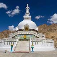 4 Days TUTC Chamba Luxury Camp Thiksey Ladakh
