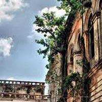 Old Dhaka by Rickshaw Tour