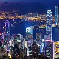 Hong Kong with Cruise Tour