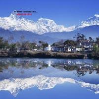 Srinagar - Sonmarg - Gulmarg - Pahalgam Tour