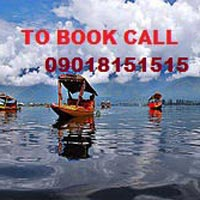 4 Days Kashmir Tour