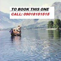 Srinagar - Gulmarg - Pahalgam Tour Package