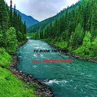Srinagar With Sonamarg Tour Package