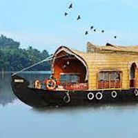 Splendours Of Kerala Tour