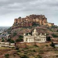 Best Jaipur - Jodhpur - Udaipur Tour