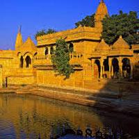 Jodhpur - Jaisalmer Desert Tour