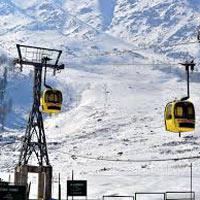 Jammu & Kashmir Holiday Package