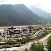 Bhutan - An Enchanting Realm Tour
