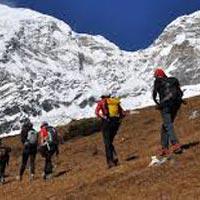Bumthang Cultural Trek - Bhutan Tour