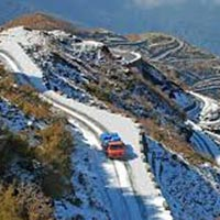 Mesmerizing Sikkim Tour