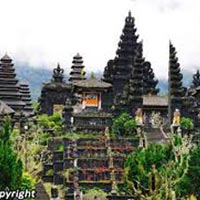 Special Tour In Bali