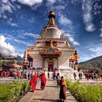 Jomolhari Trek – Bhutan Tour
