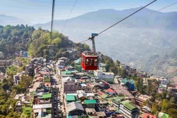 Sikkim Honeymoon Tour