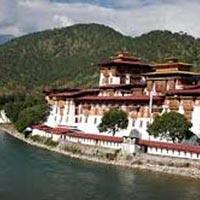 Thimphu – paro – Punakha – Haa Tour