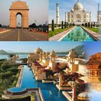 06 Days Golden Triangle India Tour