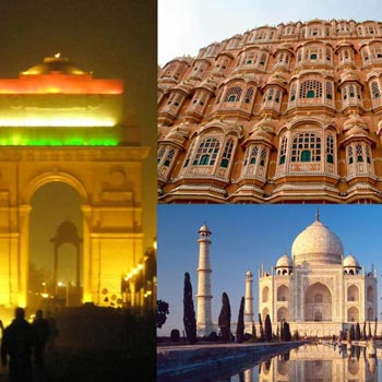 12 Days Rajasthan Travel Tour