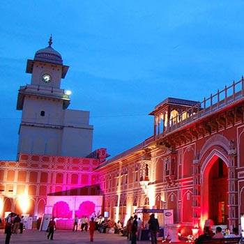 9 Days Rajasthan Tour